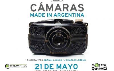 Charla cámaras argentinas IMDAFTA