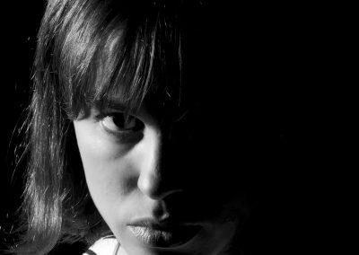 5 Cynthia Ayala -Retrato